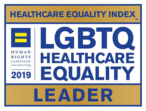 LGBTQ Healthcare Equality