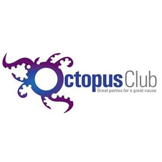 Ocotopus Club