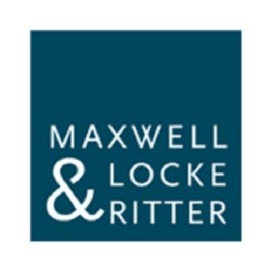 Maxwell, Locke, Ritter